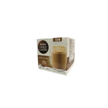Café Au Lait Nescafé Dolce Gusto 100g