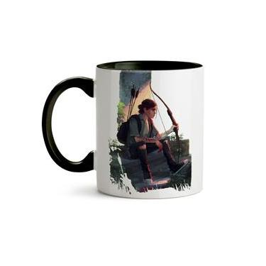 Caneca The Last Of Us Part 2 - 06