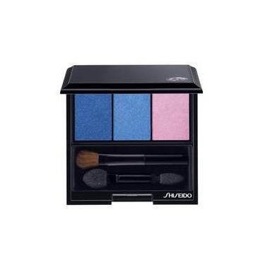 Shiseido Luminizing Satin Eye Color Trio - Bl- 310