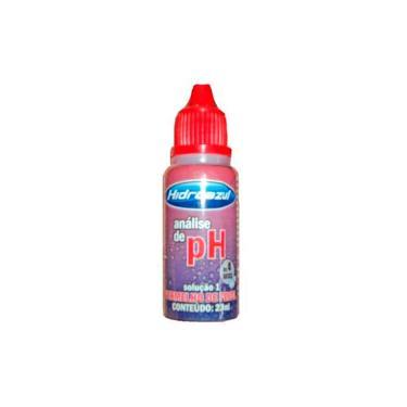 Solução Analise de PH Hidroazul