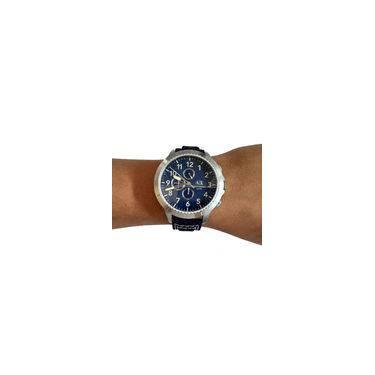 4c3fab3978d Relógio Armani Exchange Cronógrafo Masculino Ax1756 0pn
