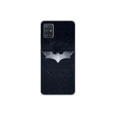 Capa para Galaxy A51 - Batman | Símbolo
