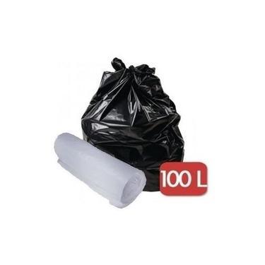 Promoção Saco Lixo 100lt(50un) +saco Lixo Banheiro/pia(50un)