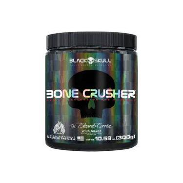 Bone Crusher - 300g - Black Skull - Wild Grape