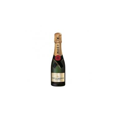 Champagne Moet Chandon Brut 375ml