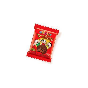 Alfajor Turma da Mônica chocolate 40g 8119 Perrotta PT 1 UN