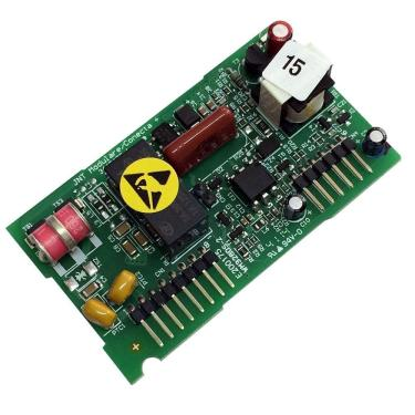 Placa Tronco Modulare+ Intelbrás (4400305)