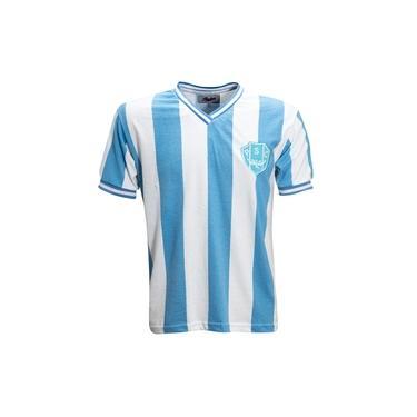 Camisa Liga Retrô Paysandu 1982