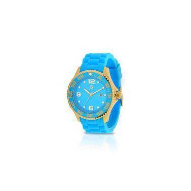 2b4f8a6c454 Relógio Feminino Garrido   Guzman - 2001LSG 08