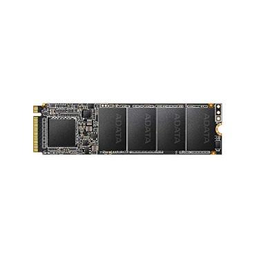 SSD adata xpg sx6000 lite 256gb m.2 2280 nvme - asx6000lnp256gt.
