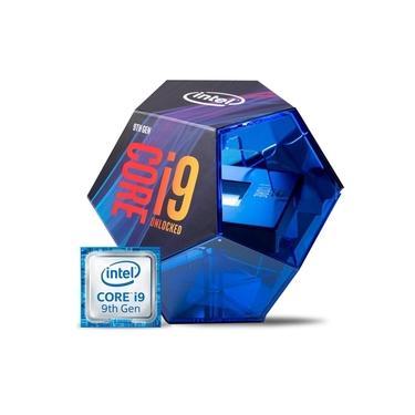 Processador Intel Core I9-9900K 3.60 16Mb LGA 1151 95W - PN # BX80684I99900K