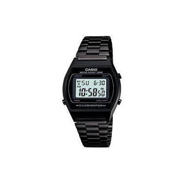 c247d082c6a Relógio de Pulso Casio Resina Alarme