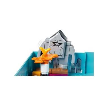 Imagem de LEGO Disney Princess - O Livro de Aventuras de Elsa e Nokk 43189