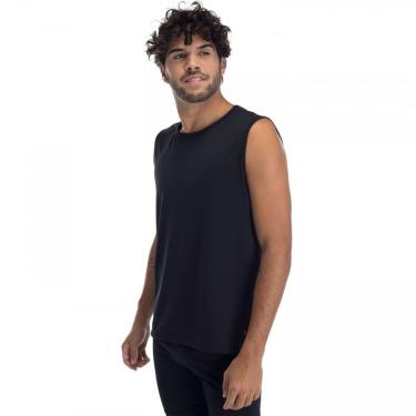 Camiseta Regata Oxer Basic Light - Masculina Oxer Masculino