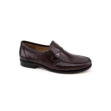 Sapato Masculino Jacometti 001 Café