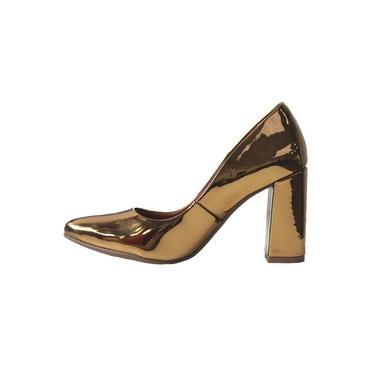 Sapato em Sintético Via Marte 17-501