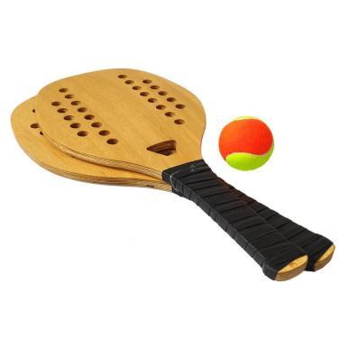 Kit Raquete Beach Tennis