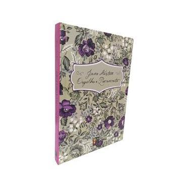 Imagem de Livro Físico Orgulho e Preconceito - Jane Austen - Capa Dura