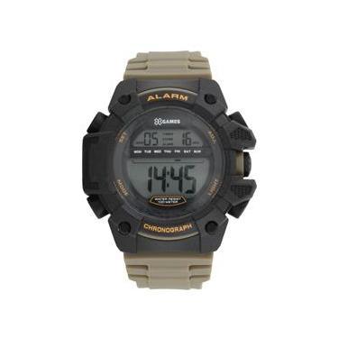 2873473a964 Relógio de Pulso R  106 a R  600 Masculino X-Games Esportivo ...
