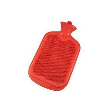 Imagem de Bolsa Água Quente Ou Fria Gelo Compressa Térmica Bolsa 1,8 L