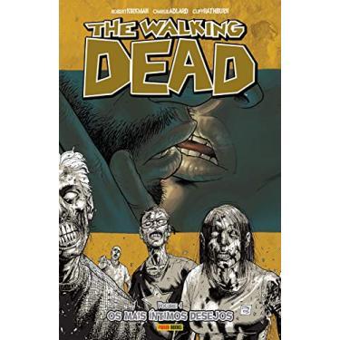 The Walking Dead - Volume 4 - Robert Kirkman - 9788542610697