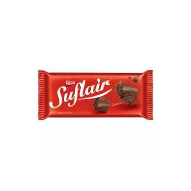 Chocolate Nestlé Suflair 50g NESTLÉ