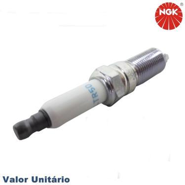 Vela De Ignição Laser Iridium Chevrolet Captiva 2.4 Ecotec 185Cv 2011 Até 2017