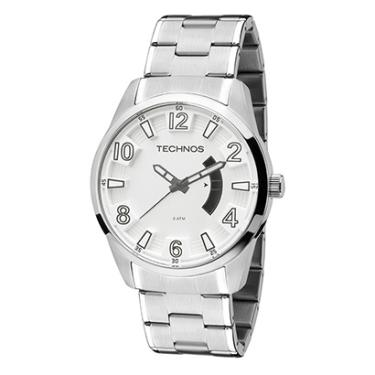 5dade8deefe Relógio Technos Masculino 2115KSU1Y - Masculino