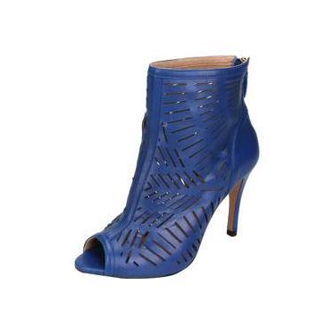 Open Boot Calvin Klein Jeans Vazada