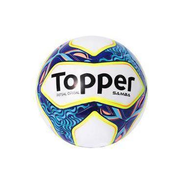 Bola de Futebol Topper Society  230e25209ae20