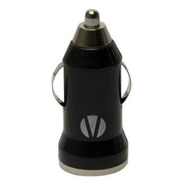 Carregador veicular saída USB Vivitar V13189-S-RAV