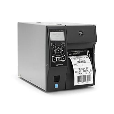 Impressora de Etiqueta Zebra ZT410 203DPI USB/SERIAL BLUETOOTH ETHE