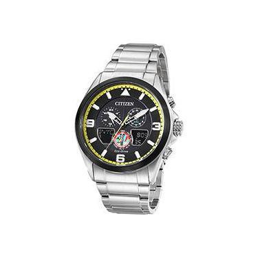 f4460ec6e6d Relógio Masculino Citizen Analógico Digital Esportivo TZ30697Y