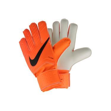 694e93f61e Luvas de Goleiro Nike Match - Adulto - LARANJA ESC PRETO Nike