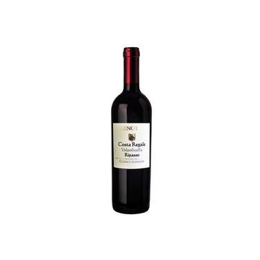 Vinho tinto Italiano Ripasso Valpolicella Clássico Superiore 2016 750ml