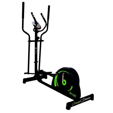 Imagem de Elíptico Magnético Dream Fitness Concept 5000E
