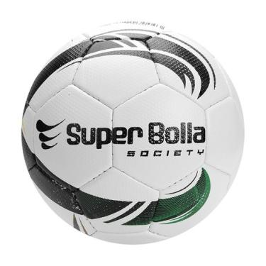07b489c6c Bola Futebol Society Peladeira Super Bolla