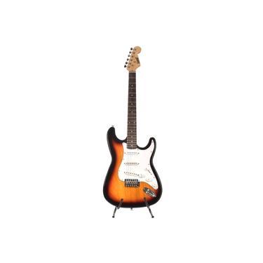 Imagem de Guitarra Eletrica Land Sunburst L-g1 Sb
