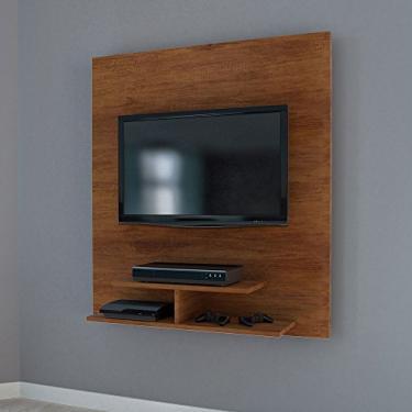 Painel para TV até 40 Pol 5019 Cor Caramelo