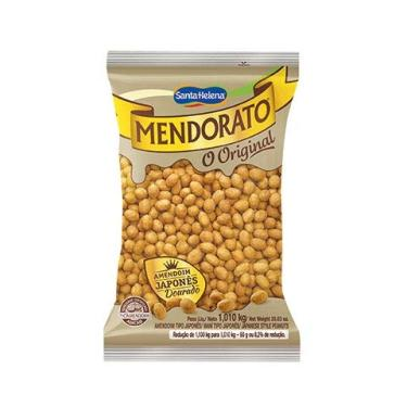 Amendoim Japonês Mendorato 1,010kg