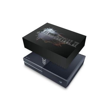 Capa Anti Poeira para Xbox One Fat - Final Fantasy Xv #A