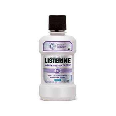 Enxaguante Bucal Listerine Whitening Extreme 236ml