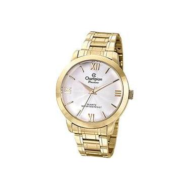 72a5d4fb70c Relógio Champion Feminino Analógico Social CN28704H
