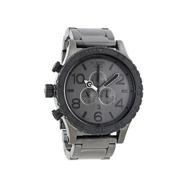 4c99ac3b51a Relógio Masculino Nixon 51-30 Tide - Modelo Nxa0831062