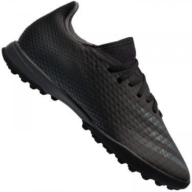 Imagem de Chuteira Society adidas X Ghosted.3 TF - Adulto adidas Masculino