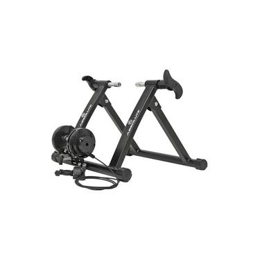 - Rolo De Treino Ciclismo Absolute Wild 5 Fixo Magnético Pro