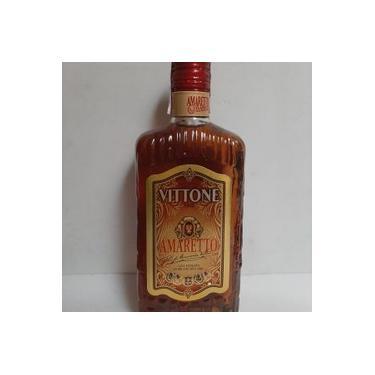 Licor Italiano De Amêndoas Amaretto Vittone 700ml