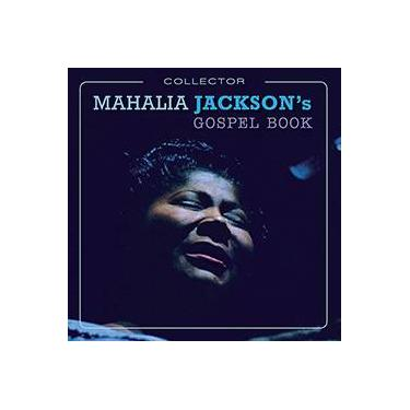 CD Mahalia Jackson - Gospel Book - Collector
