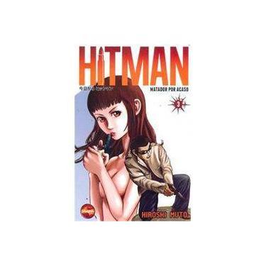 Hitman - Nº03