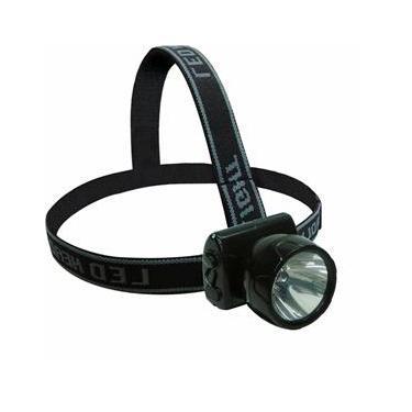 Lanterna de Cabeça Recarregável Fenix - Nautika